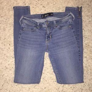 Hollister Jean leggings